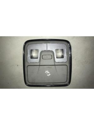 Luz Teto C/ Porta Óculos Hyundai Ix35