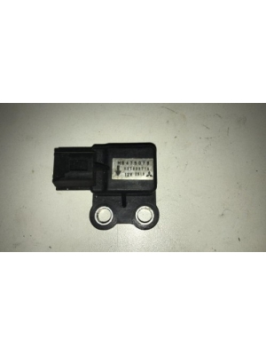 Sensor Airbag Mr475078 Pajero Tr4 2000 A 2015