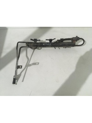Flauta Suzuki Jimny 1.3 2006