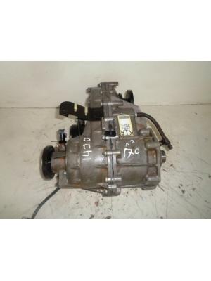 Caixa De Tração Kia Sorento 2.5 Diesel 2004 A 09 Automatica