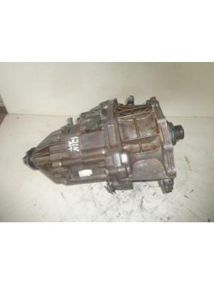 Caixa De Tração Nissan Pathfinder 2.5 Diesel 2006 Automatica