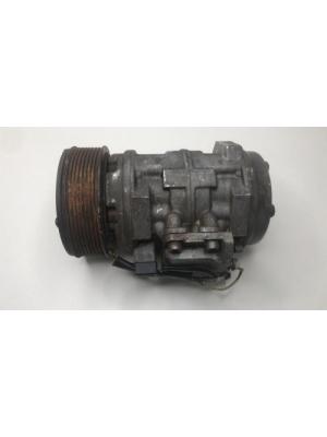 Compressor Ar Condicionado Ford F-250 4cc 2011 Eletrônico