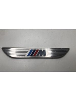 Pisante Emblema Traseiro M3 Bmw X6 M 2014