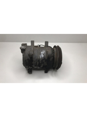 Compressor Ar Condicionado Asia Topic 2.7 1998