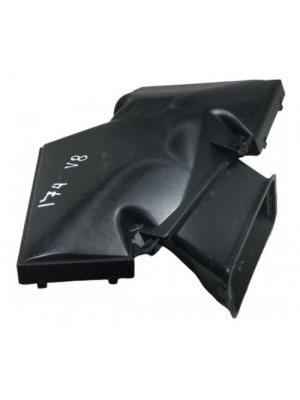 Caixa Filtro Ar Condicionado Bmw X6 V8 2010 Bi-turbo