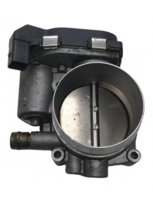 Tbi Corpo Borboleta A2c53356724 Bmw X6 V8 2011