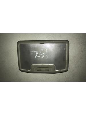 Luz Teto Cortesia Chevrolet S10 2012 A 2019 Sem Lampada