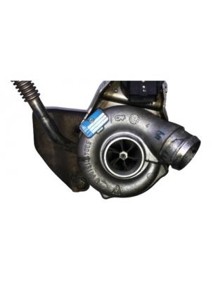 Turbina Discovery 4 2.7 V6 Diesel 2010