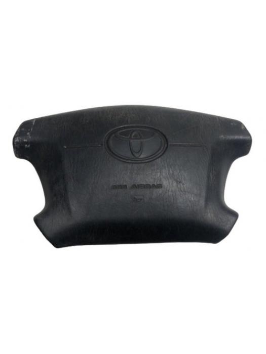 Bolsa Airbag Volante Toyota Hilux 1998-2002