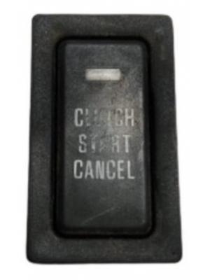 Botão Clutch Start Cancel Toyota Hilux Sw4 1998 A 2002