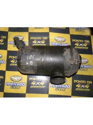 Caixa Filtro Ar Gm S10 2.8 Mecânica 2001 A 2005