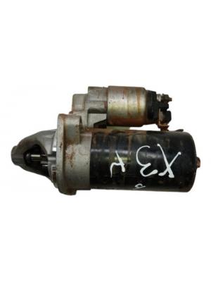 Motor De Arranque Bmw X3 Xdrive20i Wx31 2014