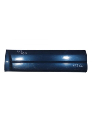 Aplique Azul Porta Dianteira Direita Tracker-vitara 2000-08