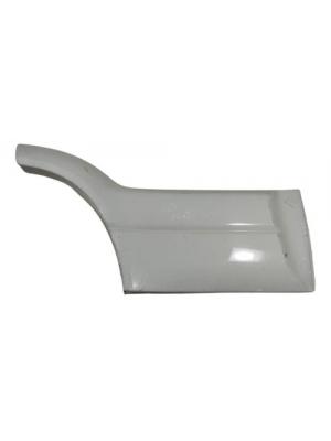 Aplique Branco Porta Traseira Direita Tracker-vitara 2000-08