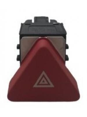 Botão Comando Pisca Alerta Tiguan 2011 Cod 5m0.953.509a