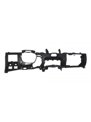 Capa Painel Inferior Toyota Hilux 2012 A 2015