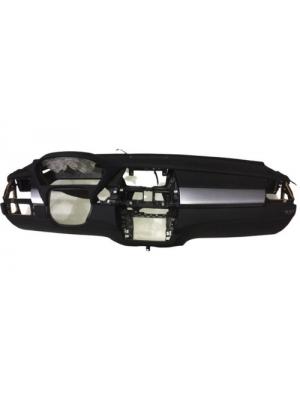 Capa Painel Bmw X5 2007 A 2009 Com Bolsa Airbag