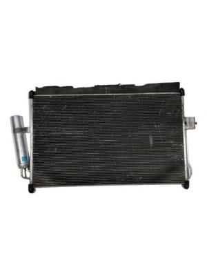 Condensador Ar Condicionado Chevrolet Trailblazer 2013-2020