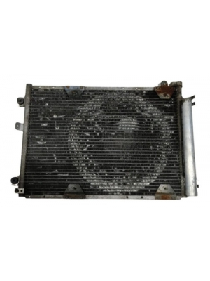 Condensador Ar Cond Tracker/vitara 2002-08 Gas 95310-65d10