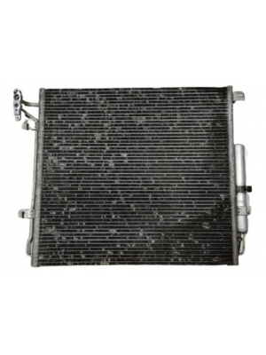Condensador Ar Condicionado Ed871-65400 Discovery 3 2006-09