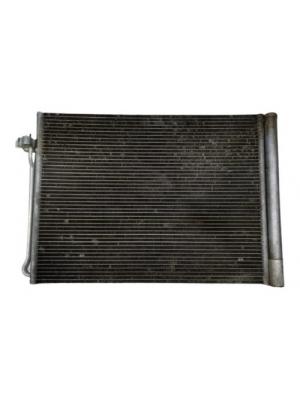 Condensador Ar Condicionado Bmw X6 3.5i 6cc 2007-15 E71