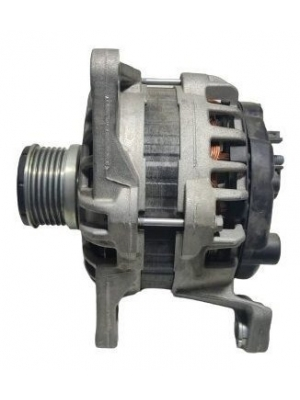Alternador Iveco Daily 35s14 3.0 Diesel  2013 A 2021