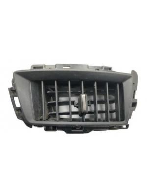 Difusor De Ar Central Lado Direito Painel Ford Ranger 17-20