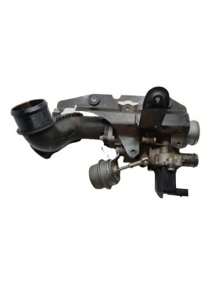 Válvula Turbina Vacuo 7.02207.04 Range Rover Sport 3.0 16-19