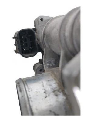 Tbi Corpo Borboleta Jac T8 2.0 Turbo 2014