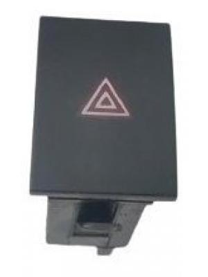 Botão Comando Pisca Alerta Troller 2005