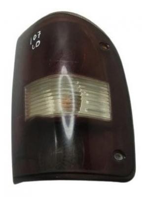 Lanterna Fumê Lado Direito Ford Ranger 2005 A 2009