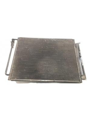Condensador Ar Condicionado Bmw X5 6cc 2002