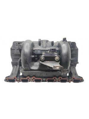 Coletor De Admissão Bmw X5 6cc 2002