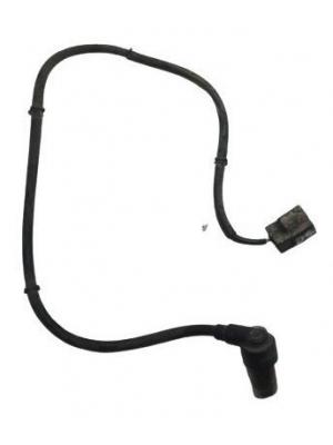 Sensor Abs Dianteiro Esq Pajero Sport 2000 A 2012 16264l19