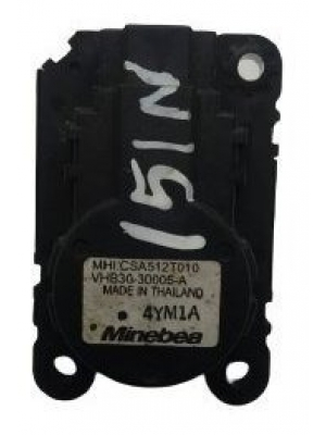 Motor Atuador Cx Ventilação Csa512t010 Outlander 14-16 5 Pin