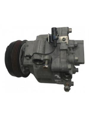 Compressor Ar Condicionado Suzuki Vitara  1.6 16v 2017-2020