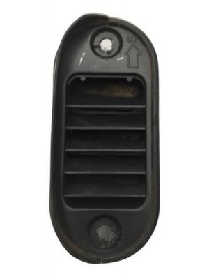 Difusor Traseiro Cabine L200 2004 A 2012