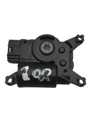 Motor Atuador Caixa Ventilação Nissan Frontier 17-20 2 Pinos