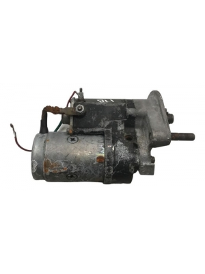 Motor Arranque Toyota Hilux Sw4 3.0 Diesel 1998