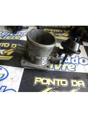Tbi Corpo Borboleta Kia Sorento 2.5 Diesel 140cv