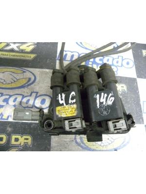 Bobina De Ignição Hyundai Tucson 4cc 2008 À 2012
