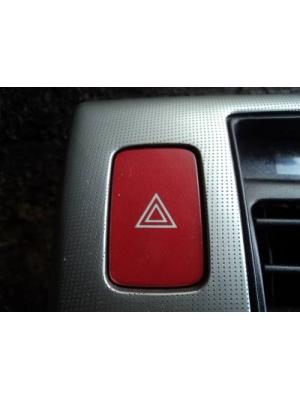 Botão Comando Pisca Alerta Hyundai Tucson 2.7 V6
