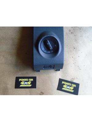 Comando Chave De Luz (farol) Vw Amarok Automática Bi-turbo