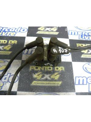 Bobina De Ignição Ford Ranger 2.3 Gasolina 2007