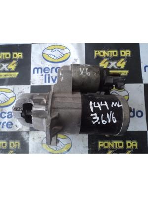 Motor De Arranque Chevrolet Captiva V6 3.0 E 3.6 2007 2015