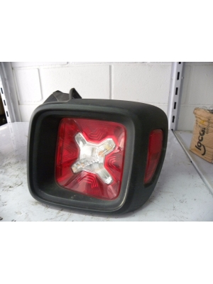 Lanterna Lado Direito Jeep Renegade