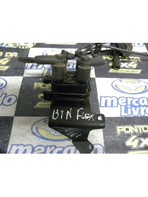 Bobina De Ignição Mitsubishi Pajero Tr4 2.0 Flex 2010 A 2013
