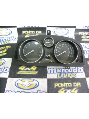 Painel De Instrumento Velocímetro Chevrolet Captiva 20781785
