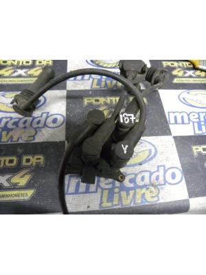 Bobina De Ignição Ford Ecosport 2012 A 2015