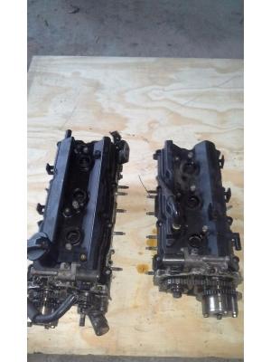 Cabeçote Lado Direito Infiniti Fx35 Vq35 3.5 V6 24v
